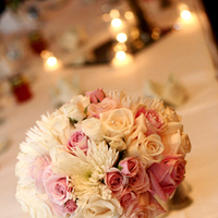 Flowers & Decor, pink, Centerpieces, Flowers, Centerpiece, Laura gravelle photography