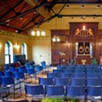 Ceremony, Flowers & Decor, Temple shir tikvah