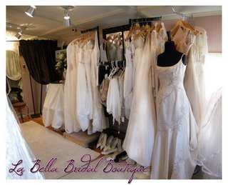Wedding Dresses, Fashion, dress, La bella bridal and consignment boutique