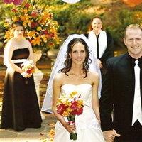 Ceremony, Flowers & Decor, Wedding Dresses, Fashion, pink, dress, Ceremony Flowers, Flowers, Rev deanna lancaster, Flower Wedding Dresses