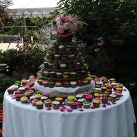 Cakes, cake, Cupcakes, Bellas