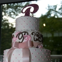 Reception, Flowers & Decor, Cakes, white, pink, brown, cake, planner, Wedding, In, Coordinator, Texas, Garland, Tx, Dallas, Plano, Diamond events by tiffany, Dfw