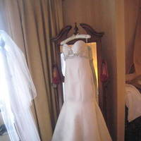 Wedding Dresses, Shoes, Fashion, ivory, pink, dress, And, Hot