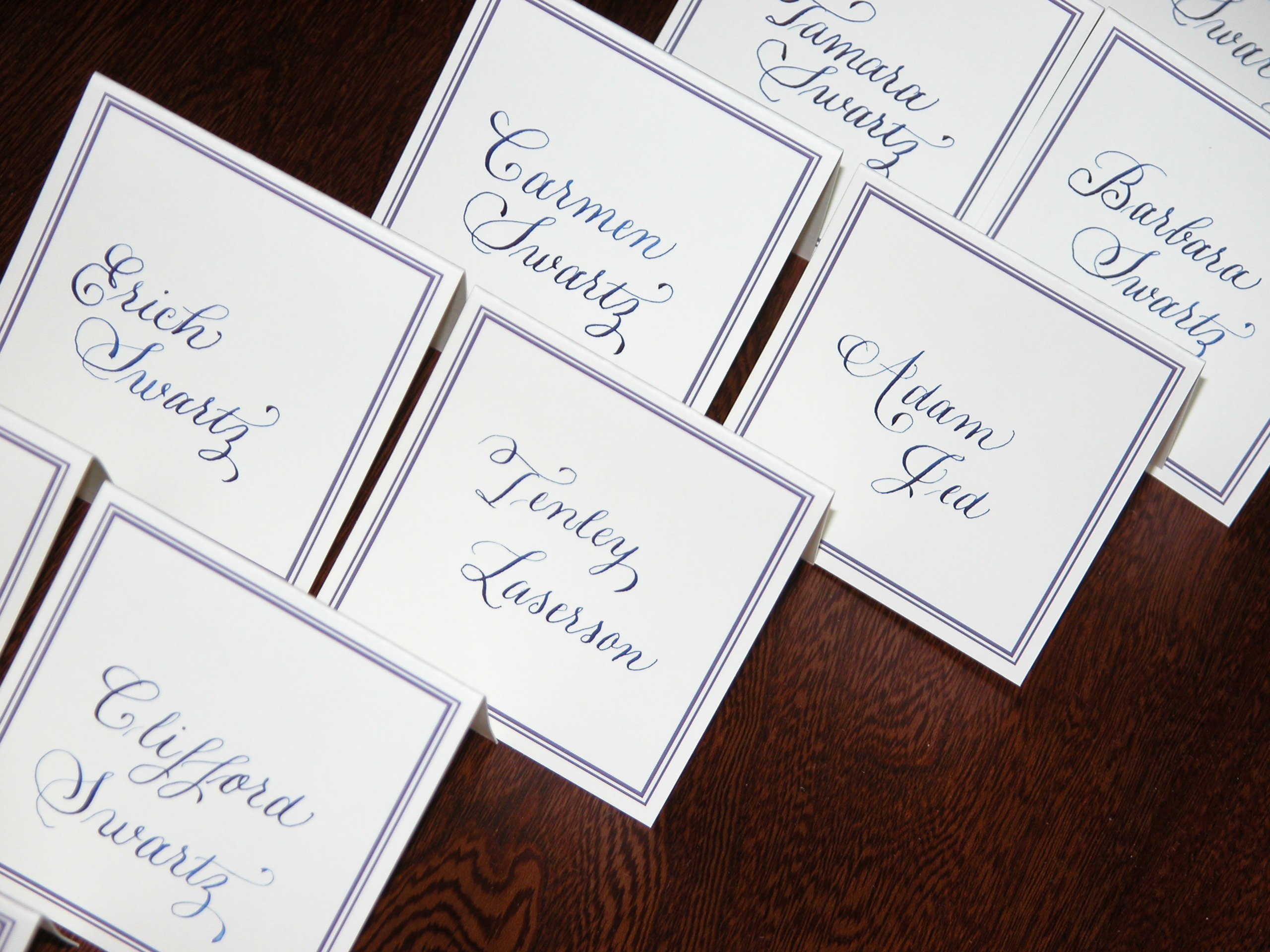 Inspiration, Reception, Flowers & Decor, Stationery, white, silver, Invitations, Place Cards, Wedding, Vows, Board, Marriage, Connecticut calligraphy, Contract