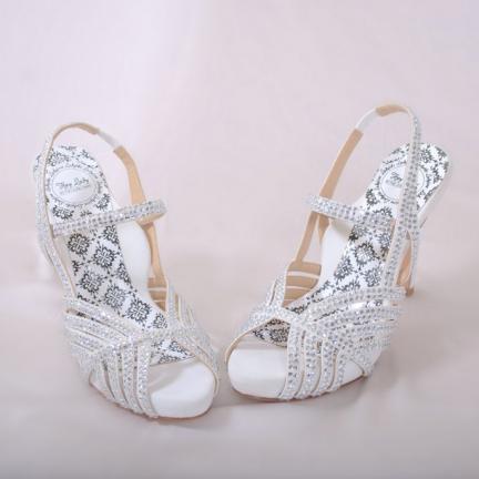 Shoes, Fashion, Wedding, Bridal, Perfect