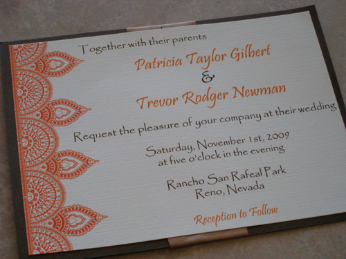 Stationery, Invitations, Wedding, Mehndi, The stylish scribe