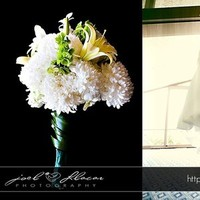 Flowers & Decor, Wedding Dresses, Fashion, white, yellow, dress, Flowers, Wedding, Getting, Ready, Joel llacar photography, Flower Wedding Dresses