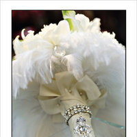Flowers & Decor, black, Bride Bouquets, Flowers, Bouquet