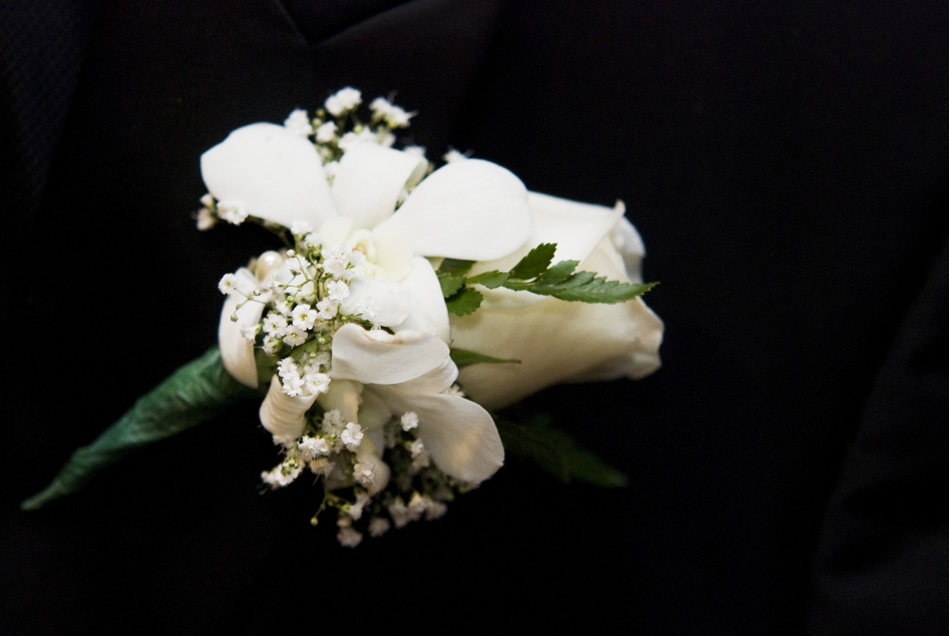 Flowers & Decor, white, Boutonnieres, Flowers, Groom, Boutonniere, Pre-ceremony, Innovative photography services