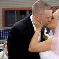 Ceremony, Flowers & Decor, white, black, Kiss, First, Mountain, Innovative photography services, Wachusett