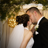 Ceremony, Flowers & Decor, white, green, black, Innovative photography services