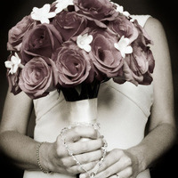 Flowers & Decor, Bride Bouquets, Bride, Flowers, Jeff hawkins photography