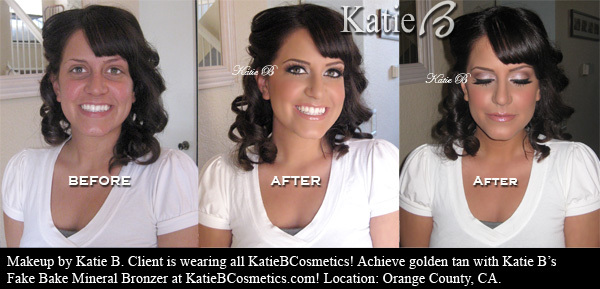 Beauty, Bridesmaids, Bridesmaids Dresses, Fashion, Makeup, Hair, B, Pinup, Katie, Celebrity makeup artist hair stylist katie b