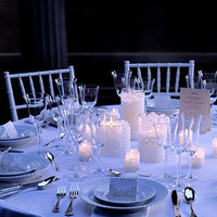 Inspiration, Reception, Flowers & Decor, white, Centerpieces, Centerpiece, Board