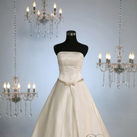Wedding Dresses, Fashion, white, dress, Gown, Wedding, Dressilymecom
