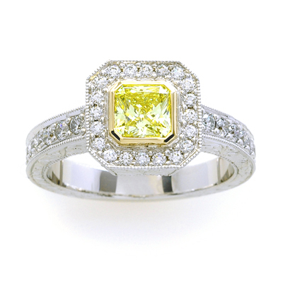 Jewelry, white, yellow, Engagement Rings, Ring, Diamond, Fancy
