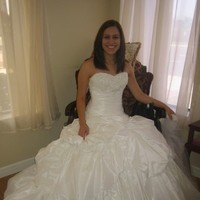 Wedding Dresses, Fashion, dress, Maggie, Hampton, Sottero