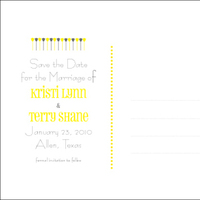 Stationery, Save-the-Dates, Stephanie michele events