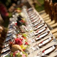 Reception, Flowers & Decor, Centerpieces, Flowers, Centerpiece, Nichole weddings events