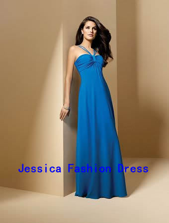Bridesmaids, Bridesmaids Dresses, Fashion, blue, Dresses