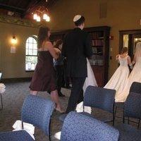 Ceremony, Flowers & Decor, Bridesmaids, Bridesmaids Dresses, Fashion, venue, Recessional, Temple shir tikvah