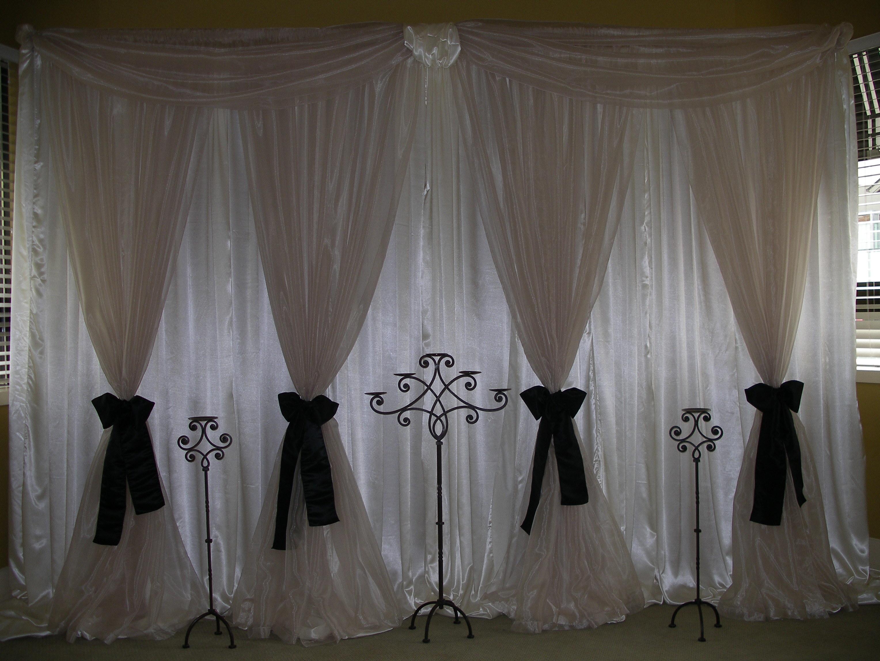 Ceremony, Reception, Flowers & Decor, A tailored affair