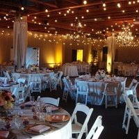 Reception, Flowers & Decor, ivory, pink, gold, Flowers, Chandelier