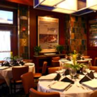 Reception, Flowers & Decor, Legal sea foods