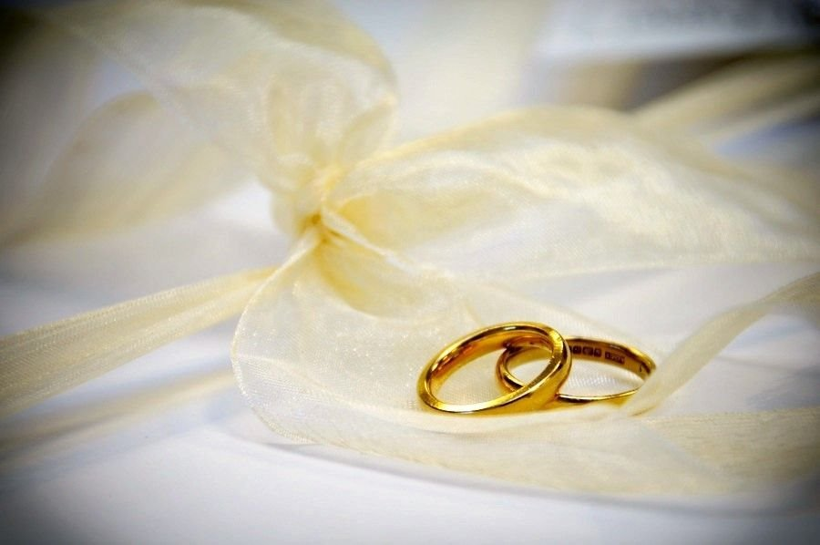 gold, Rings