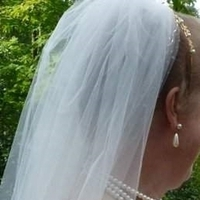 Beauty, Jewelry, Veils, Fashion, ivory, Tiaras, Headbands, Veil, Tiara, Headband