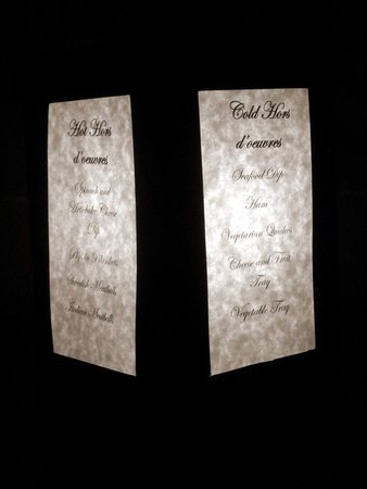 DIY, Reception, Flowers & Decor, brown, Lighting, Menu
