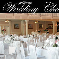 Reception, Flowers & Decor, Wholesale wedding chair covers