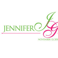 Stationery, white, pink, green, Invitations, Monograms, Stationary, Rsvp cards, Lw designs