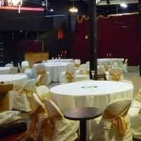 Reception, Flowers & Decor, gold, Chair sashes, Elegant perspectives