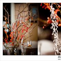 Reception, Flowers & Decor, red, Centerpieces, Centerpiece, Wedding, Memoire studio photography