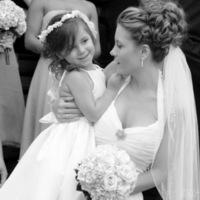 Flowers & Decor, Wedding Dresses, Fashion, dress, Bride Bouquets, Bride, Flowers, Flower, Girl, Daughter, The art of scott church, Flower Wedding Dresses