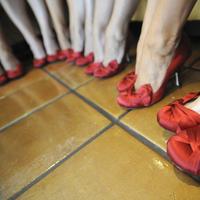 Shoes, Fashion, red, Satin, satin wedding dresses