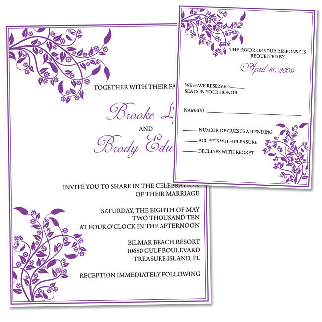 Stationery, white, purple, silver, invitation, Invitations, Party, Bachelorette, The, Save, Date, Monograms, Stationary, Rsvp cards, Lw designs