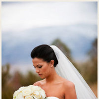 Veils, Fashion, white, Bouquet, Veil
