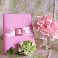 Favors & Gifts, Stationery, white, pink, silver, Favors, Invitations, Menu, Cards, Silk, Folio, Southern charm design