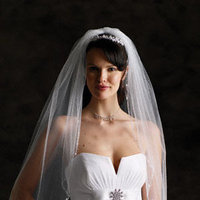 Veils, Fashion, white, Veil