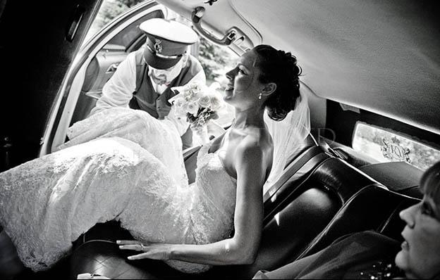 Wedding Dresses, Fashion, white, dress, Limousine, A limo affair