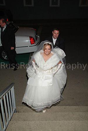 Ceremony, Flowers & Decor, Wedding Dresses, Fashion, white, dress, Wedding, Limousine, Chauffeur, A limo affair