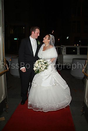 Ceremony, Flowers & Decor, Wedding Dresses, Fashion, white, red, dress, Limousine, A limo affair