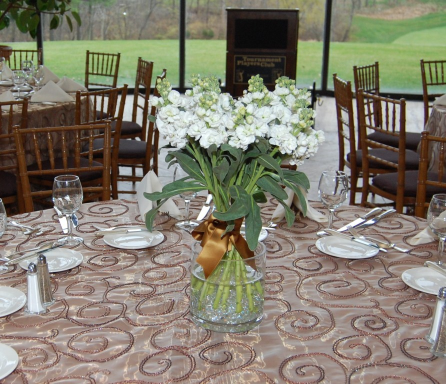 Reception, Flowers & Decor, white, Centerpieces, Flowers, Centerpiece, Floral, Stock, Topiary, Monday morning flowers