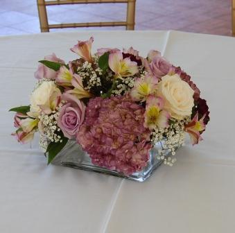 Reception, Flowers & Decor, purple, Centerpieces, Flowers, Center, Monday morning flowers, Chauncey