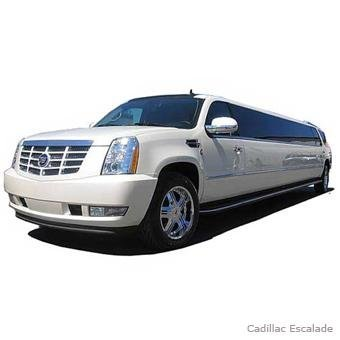 white, Limousine, Escalade, Suv, Esv, Astretchout limo