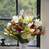 Flowers & Decor, Bride Bouquets, Flowers, Bouquet, Brides, Floral, llc, Enchanted dream weddings affairs