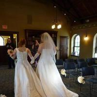 Ceremony, Flowers & Decor, Wedding Dresses, Fashion, dress, Recessional