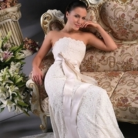 Wedding Dresses, Lace Wedding Dresses, Fashion, white, dress, Custom, Lace, Couture, Wedding dress, Bridal gown, Custom couture bridal, Lace dress